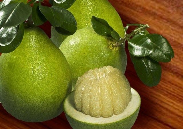 Vietnamese Fruits